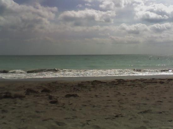 Fort Pierce, Floride : the View