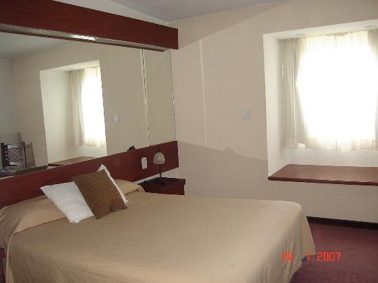 Microtel Inn & Suites Malargue