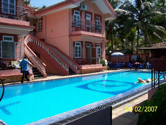 Photo of Resorte de Tio Carmino Calangute