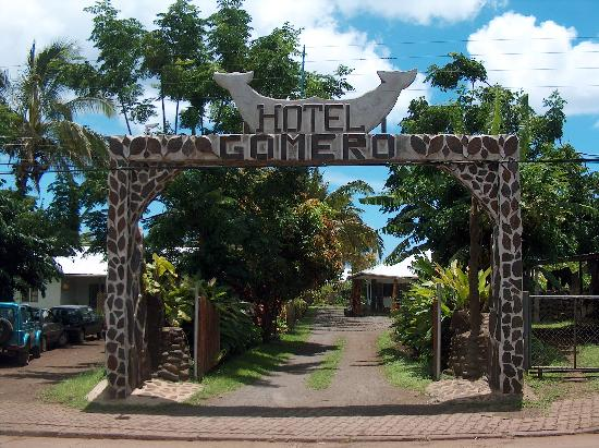 Hotel Gomero