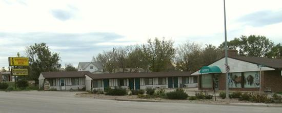 Photo of Westerner Motel Chadron