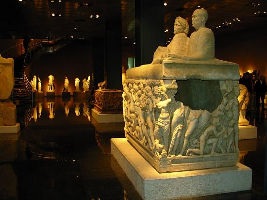 Why Antalya Museum Is An Amazing Tourist Point In Turkey?