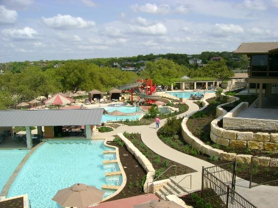Hello lakeway resort and spa picture of lakeway resort for Spas and resorts in texas