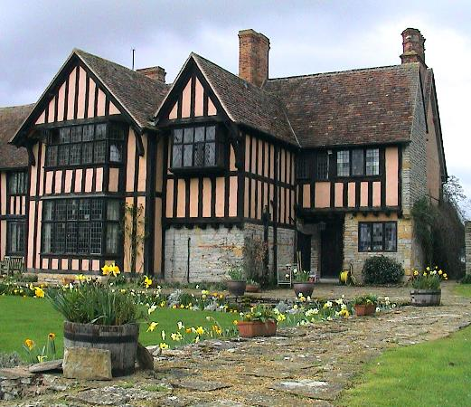 ‪Wickhamford Manor‬