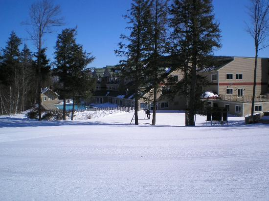 Sunday River Ski Resort Image