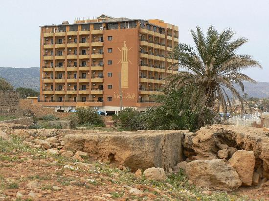 Photo of Al Manara Hotel Al Bayda