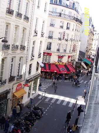 Photo of Hotel Saint Andre des Arts Paris