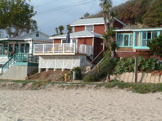 ‪Crystal Cove Beach Cottages‬