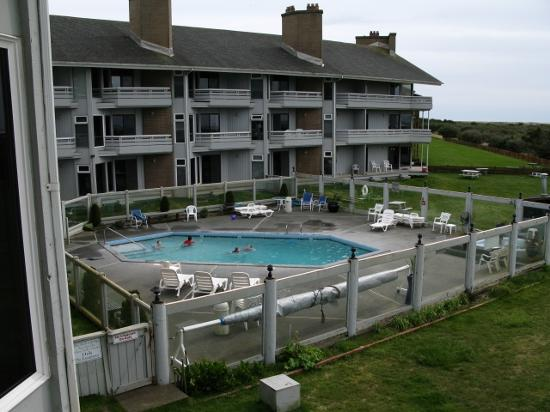 view from room 212 picture of grey gull ocean shores. Black Bedroom Furniture Sets. Home Design Ideas