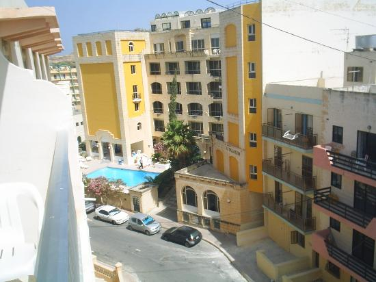 Photo of Venus Aparthotel Qawra