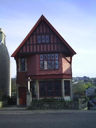 Photo of The Old Red House Bath