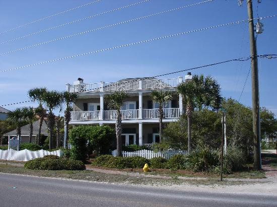 Sugar Beach Inn