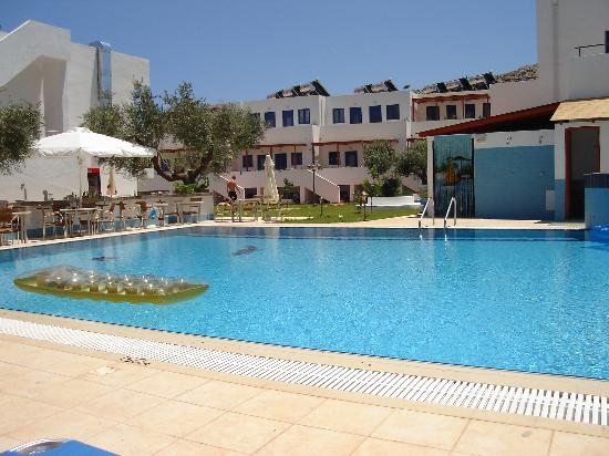 Photo of Lindos Athena Hotel