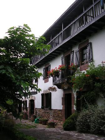 Photo of Hotel Senorio de Ursua Arizcun