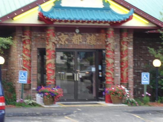 Combo Picture Of Peking Restaurant North Conway
