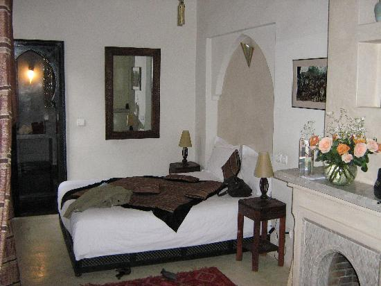 Photo of Riad Azzar Marrakech