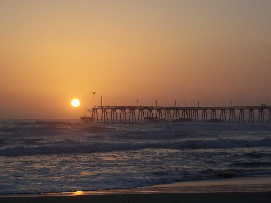 Rosarito, Mexico: Sunset on the Beach