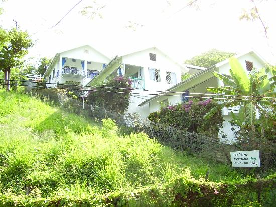 Photo of The Village Apartments Bequia