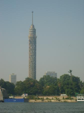 Cairo Tower Egypt Address Phone Number Tickets