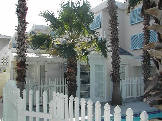Photo of Bungalow Beach Resort Bradenton Beach
