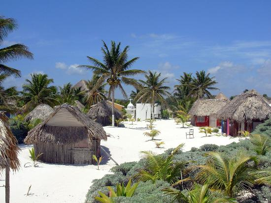 Photo of Cabanas Zazilkin Tulum