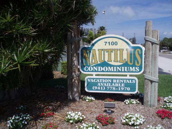 The Nautilus Condominiums Photo