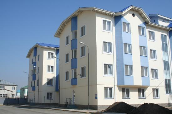 Photo of The Chagala Hotel Atyrau