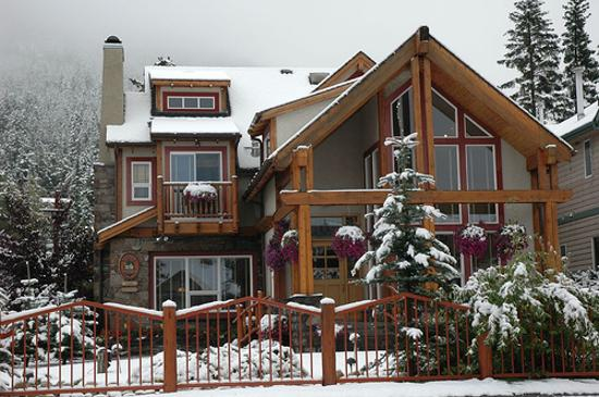Photo of Thea's House Banff