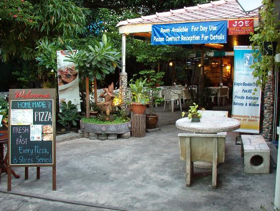 Photo of New Joe Guest House Bangkok