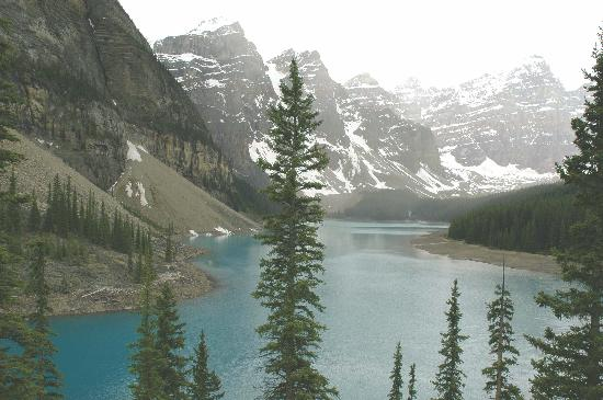Alberta, Kanada: Emerald Lake