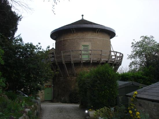 Photo of Bradford Old Windmill Bradford-on-Avon