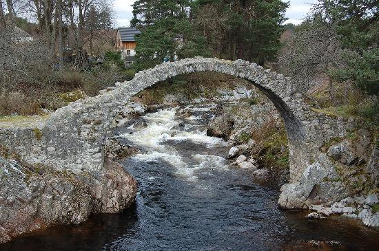 Carrbridge