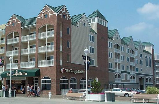 Photo of The Breakers Hotel Ocean City