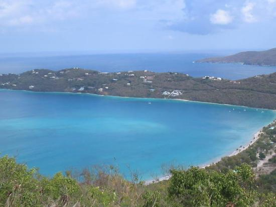 Flights From Myrtle Beach To St Thomas