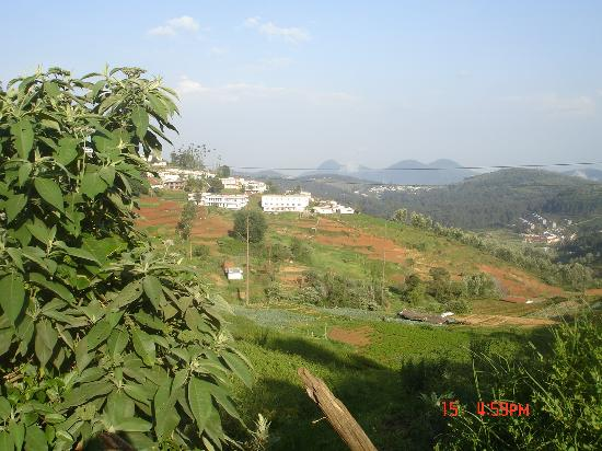Coonoor Photo