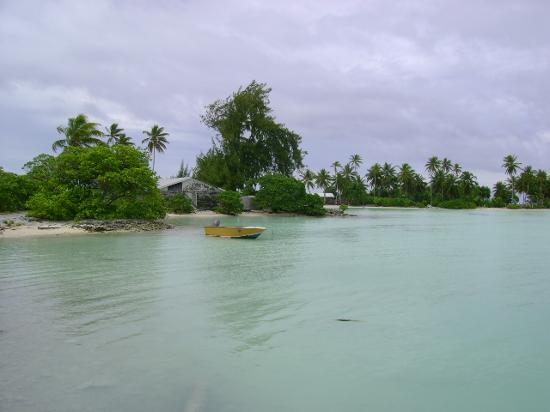 Republika Kiribati