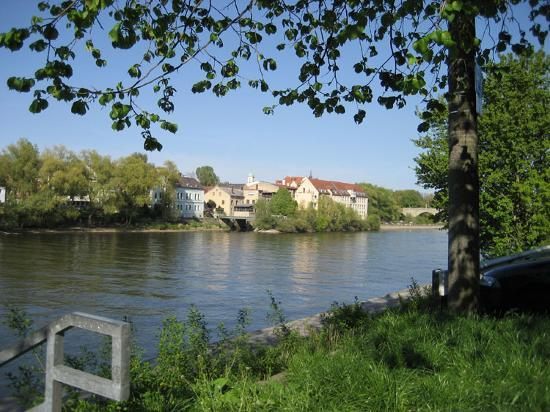 Regensburg bed and breakfasts