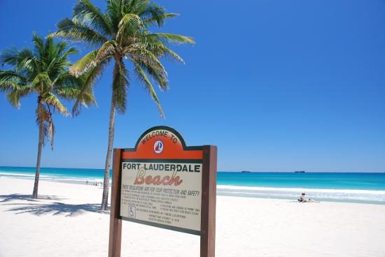 Cocobelle Resort: Fort Lauderdale Beach