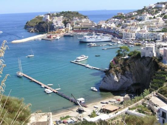 Ponza Island Photo