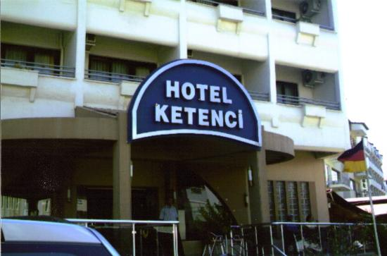 Ketenci Hotel