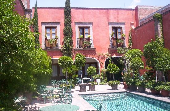 Photo of Meson Santa Rosa Hotel Queretaro