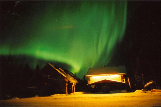 Photo of Spirit Lights Lodge Bettles