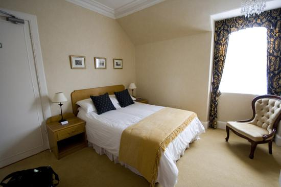 Photo of Ballifeary Guest House Inverness