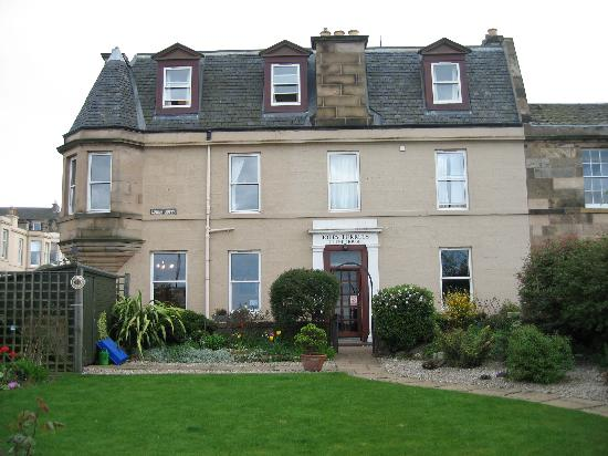 Photo of Joppa Turrets Guest House Edinburgh
