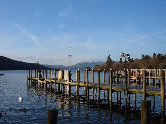 Windermere, UK : BOWNESS BAY
