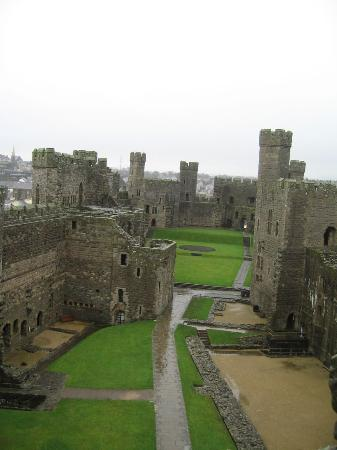 Caernarfon