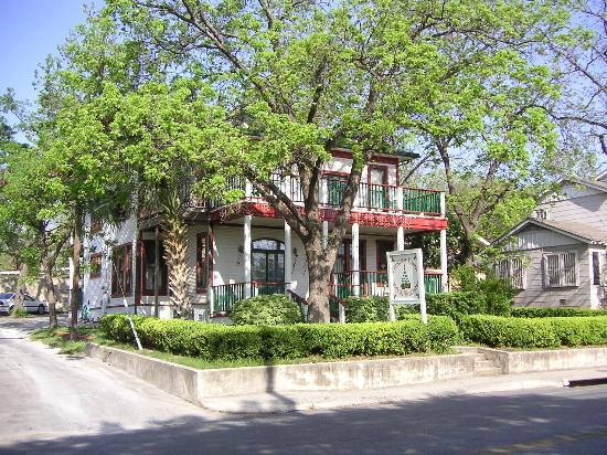 Photo of Christmas House Bed and Breakfast San Antonio