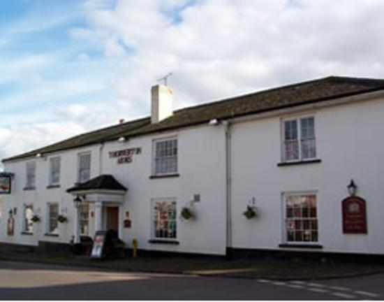 Exeter Hotel And Bed And Breakfast