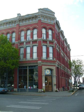 Photo of The Waterstreet Hotel Port Townsend