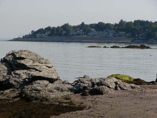 Woodmont Beach Milford